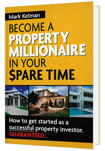 Become A Property Millionaire In Your Spare Time-sml
