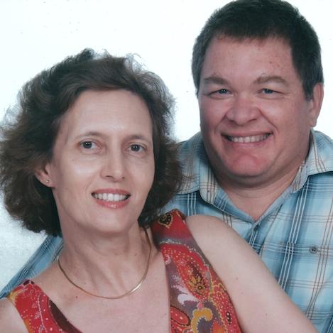 David & Liz W